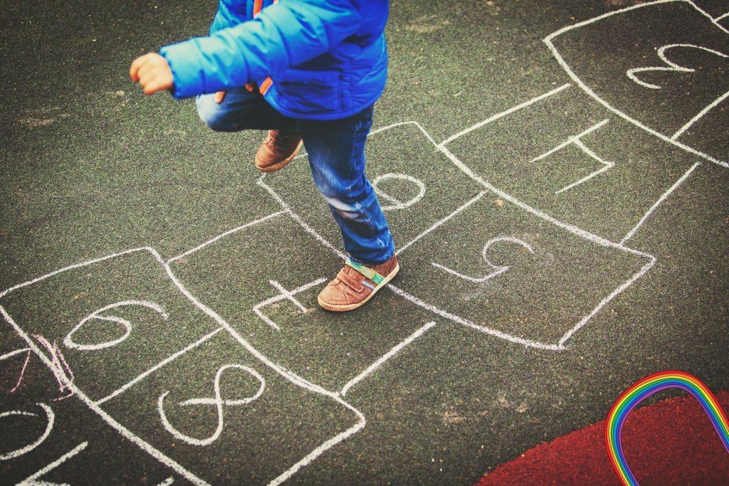 Buscador de parques infantiles en Madrid