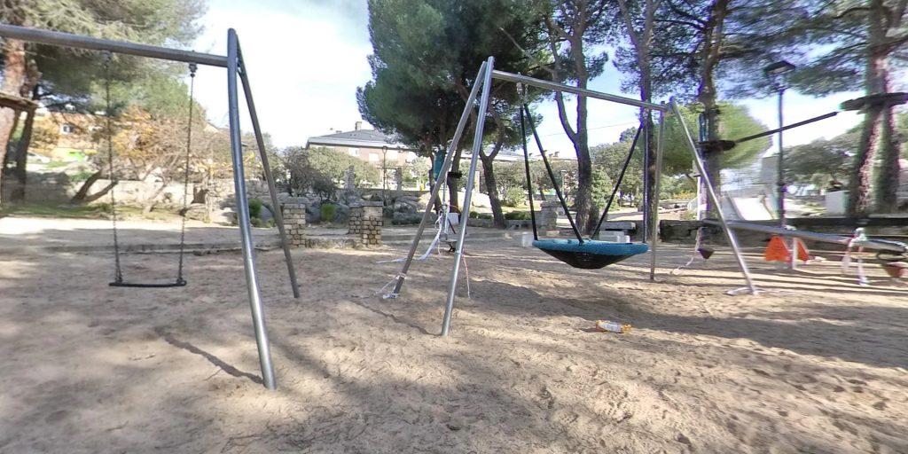 Parque Julio Herrero Torrelodones