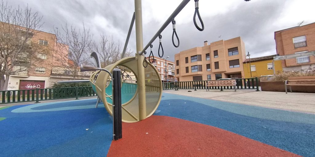 Parque temático Submarino Alcobendas
