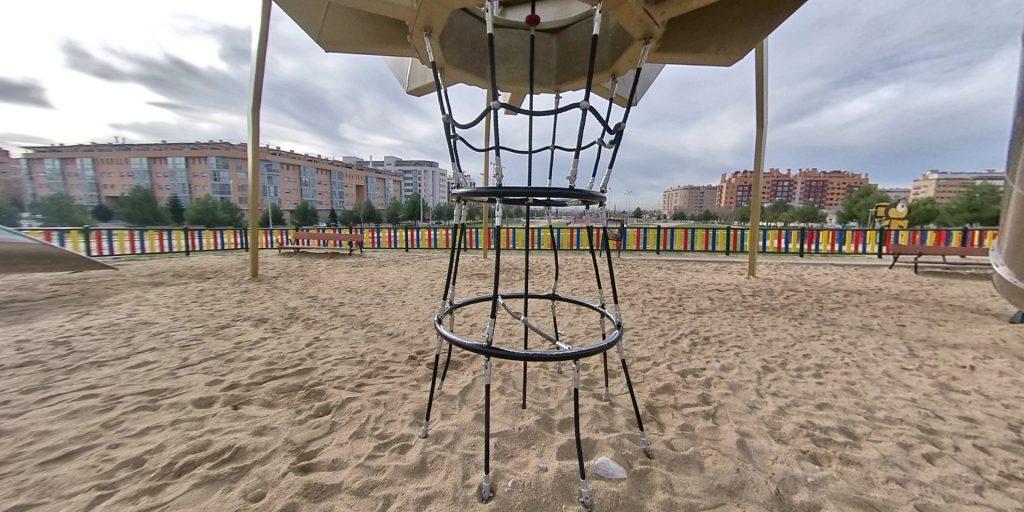 Parque Mundarbol Madrid