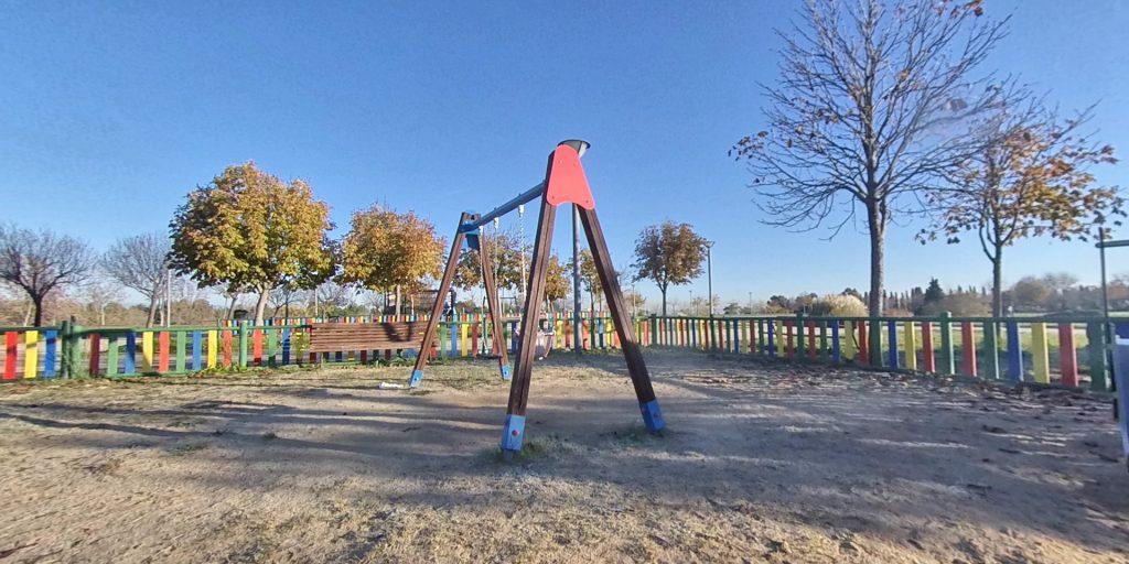 Parque Infantil Leganés