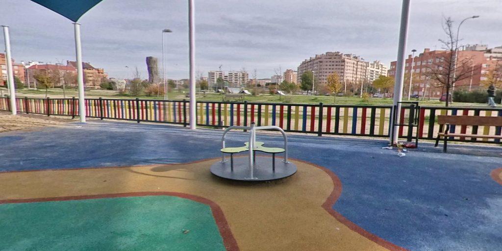 Parque Mundaire Madrid