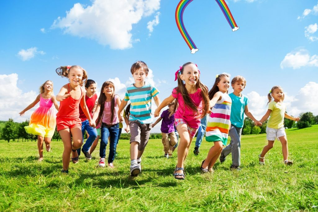 Los mejoresparques infantiles en Madrid para el verano