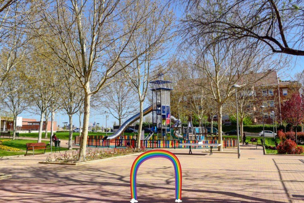 Los mejores parques infantiles de Boadilla del Monte