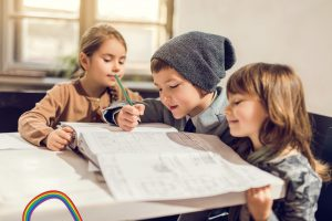 10 planes con niños para el puente de San Isidro