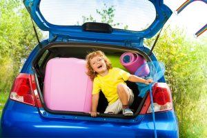 20 consejos para las vacaciones con niños