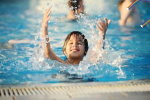 12 cuidados en la piscina