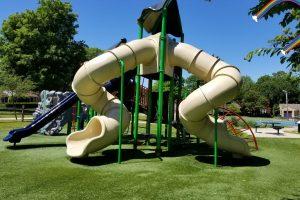 parques infantiles por temáticas en Madrid